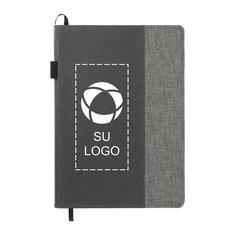 Diario reciclado recargable Reclaim JournalBook®