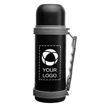 High Sierra® 25-Ounce Vacuum Insulated Bottle