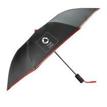 "Stromberg® 42"" Auto Open Folding, Color Splash Umbrella"