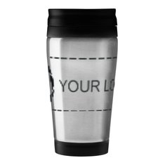 14-Ounce Stainless Steel Tumbler