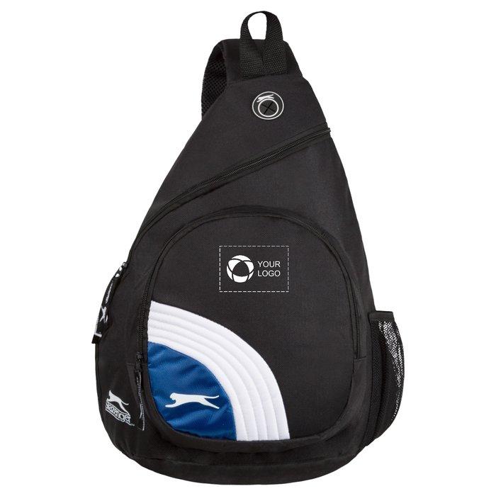 Slazenger™ Sport Deluxe Sling Bag 4a506b9951fd3