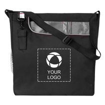Transpire Deluxe Business Tote Bag