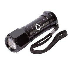 Linterna de 8 bombillas LED de STAC™