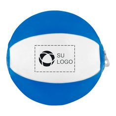 Mini pelota de playa Whirl