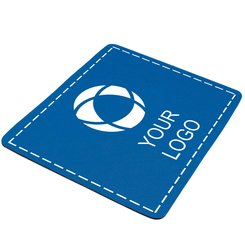 1/8-Inch Rectangular Foam Mouse Pad