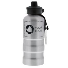 Sahara 20-Ounce Aluminum Sports Bottle