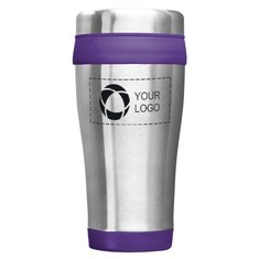 Carmel 16-Ounce Travel Tumbler