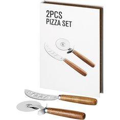 2-teiliges Pizzaset Nantes von Avenue™.