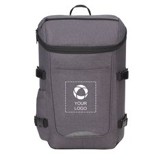 "Hayes 15"" Computer Backpack"