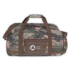 Hunt Valley™ Camo 22-Inch Duffle Bag