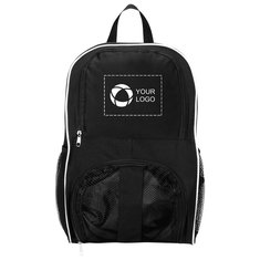 The Sportin' Match Ball Backpack