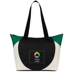 Asher Meeting Tote Bag