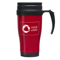 Modesto 16-Ounce Insulated Mug