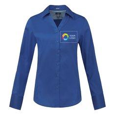 Elevate Women's Cromwell Long Sleeve Shirt