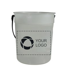HumphreyLine 87oz Glow-in-the-Dark Pail with Handle