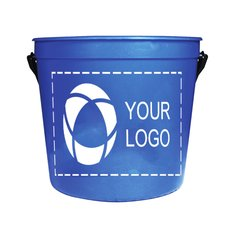 HumphreyLine 64oz Pail with Handle