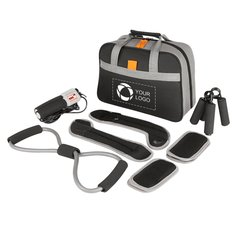 Kit personal para ejercicios StayFit
