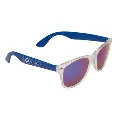 Gafas de sol espejadas Sun Ray