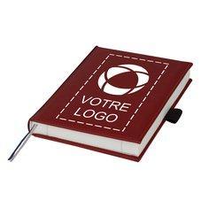 Cahier relié PedovaMC JournalBookMC JournalBooksMD