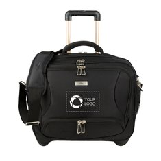 High Sierra® Integral Deluxe Wheeled Computer Case