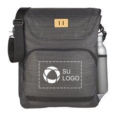 Bolsa de tela Mayfair para computadora