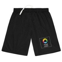 Badger 6'' Youth Pro Mesh Shorts