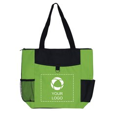 The Gangway Tote Bag