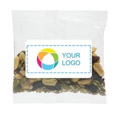 Raisin Nut Trail Mix 2oz. Handfuls, Case of 250