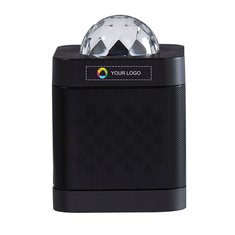 Disco Ball Bluetooth® Speaker