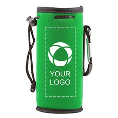 Golf Kit in Bag with Carabiner