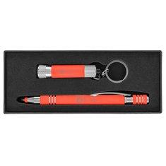Set de regalo de bolígrafo Maya con tinta negra