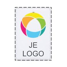 Full-colour bagagelabel