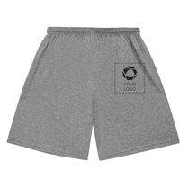 Sport-Tek® Heather Contender™ Short
