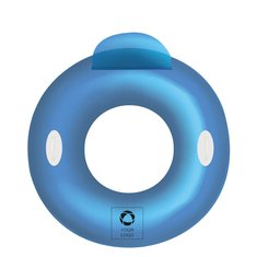 Chair Inflatable Floating Swim Ring