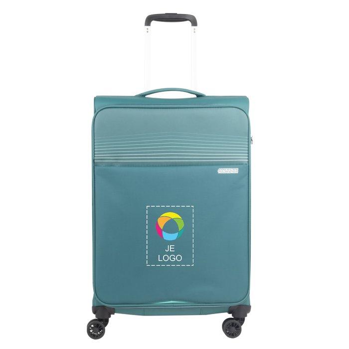 American Tourister® Lite Ray spinner 69 cm