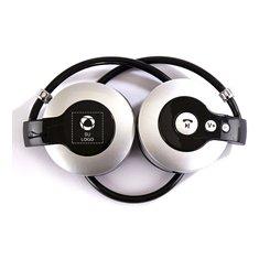Audífonos deportivos Neckbank con Bluetooth
