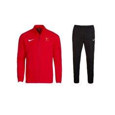 """Nike® præsentationsdragt """"Academy 18"""" til børn"""