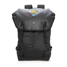 "Swiss Peak® 17""-datorryggsäck för friluftsliv"