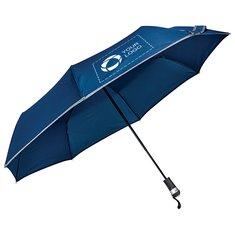 "Stromberg® 54"" LED Light Handle Auto Open/Close Umbrella"
