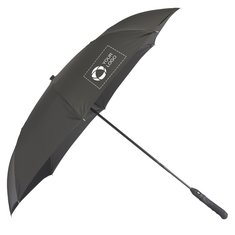 "Stromberg® 48"" Auto Open/Close Inversion Umbrella"