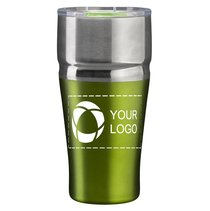 Milo Copper Vacuum Tumbler 20oz