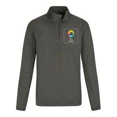 Suéter cerrado Port Authority® Zephyr de 1/2 cremallera