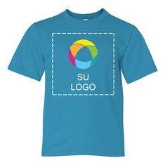 Camiseta juvenil liviana Anvil® Fashion
