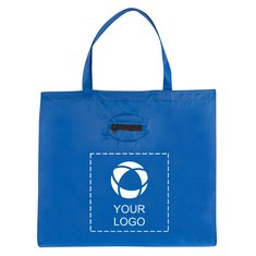 Takeaway Shopper Tote Bag