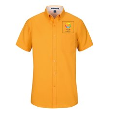Port Authority® Tall Short Sleeve Easy Care Shirt