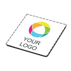 Wood Coaster Full Colour Print