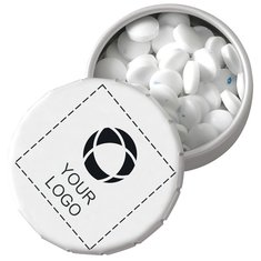 MicroMints® Snap-It Tin, Case of 125