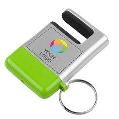 Gogo skärmrengörare och mobilhållare