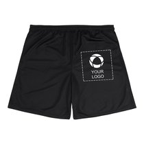 Sport-Tek® Youth PosiCharge® Classic Mesh Short Screenprint