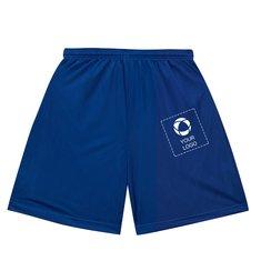 Sport-Tek® Long PosiCharge® Classic Mesh Short